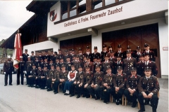 Gruppenfoto - 1992