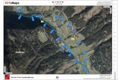 Kilometer 17.00 bis 19.50